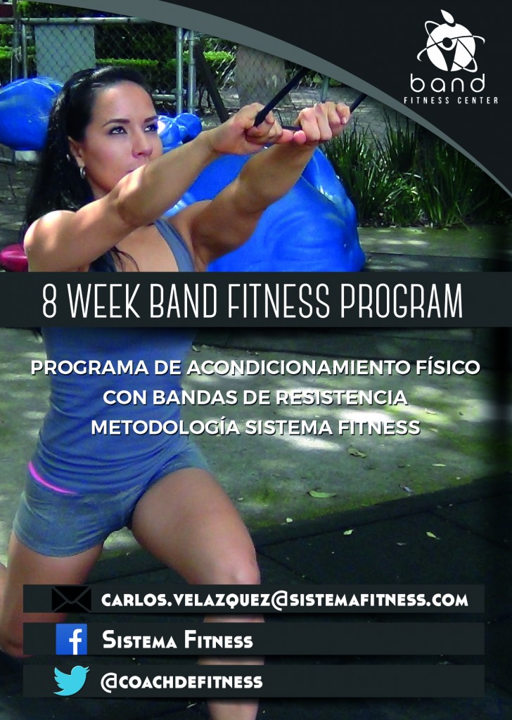 8W_BandFitness_Program