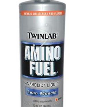 Paquete amino ácidos y vitaminas generales para hombre