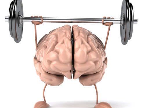Incrementar la fuerza muscular puede mejorar tu capacidad cognitiva