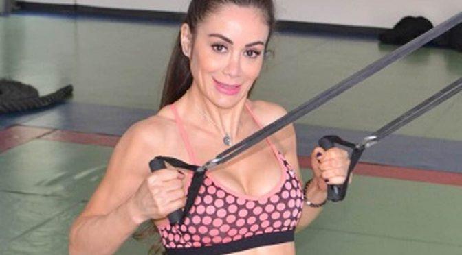 Fuerza y tono muscular después de los 40